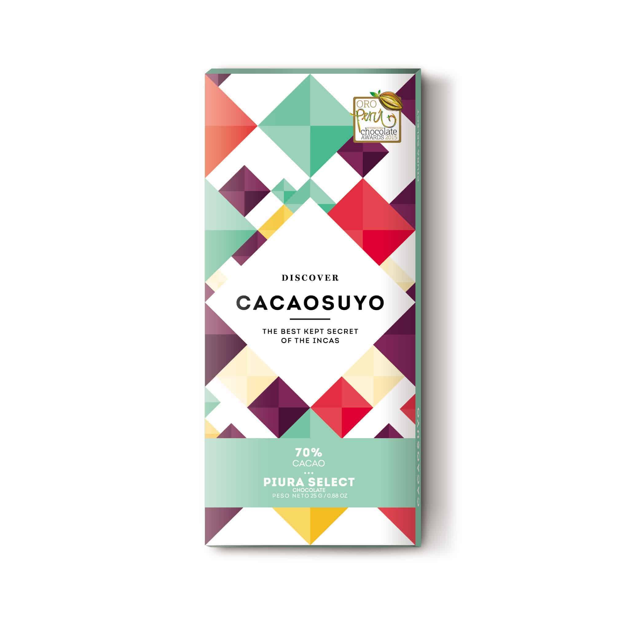 Piura Select 70% Cacao